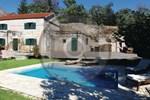 Апартаменты Holiday home Vinjani Gornji with a Fireplace 319