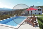 Апартаменты Holiday home Imotski with Outdoor Swimming Pool 320