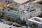 Отель Hotel Los Jandalos Santa Maria