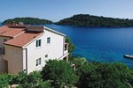 Апартаменты Apartment Blato with Sea View 404