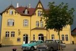 Отель Aarøsund Badehotel