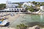 Отель Apartamentos Club Paradise Beach