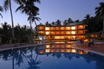 Отель Abad Harmonia Ayurvedic Beach Resort