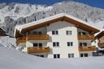 Апартаменты Haus Walser Berge