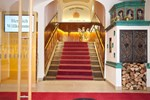 Отель Stadthotel zur goldenen Krone