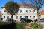 Отель Gasthof Krapfenbacher