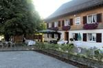 Отель Gasthaus Ochsen