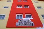 Апартаменты Haus Isabella