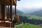 Гостевой дом Pension Oberhof