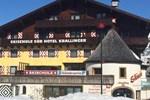 Отель Hotel-Skischule Krallinger