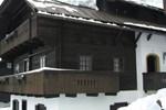 Апартаменты Ferienwohnung Hahn