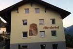 Апартаменты Flierelerhof