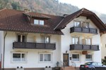 Апартаменты Appartementhaus Rosengarten