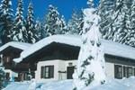 Отель Enzian Hütte