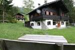Апартаменты Chalet Putzenhof