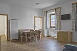Апартаменты Alte Schule De Luxe Appartements