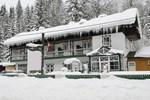 Гостевой дом Alpenpension