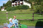 Мини-отель Pension Geissler