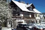 Апартаменты Haus Holunder