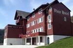 Отель Vinje Turisthotel