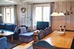 Апартаменты Holiday home Rauland 47
