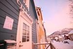 Хостел Citycamp Tromsø