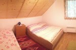 Apartmán Milka