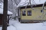 Отель Lodge Chata-Terchova