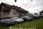 Вилла Privát v raji