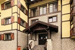 Апартаменты Apartmány Vila Olympia - Hrabovo