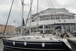 Sailing Yachts ACI Marina Pula