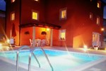Апартаменты Apartments Villa Balta