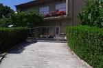 Апартаменты Apartment Povilska Novi Vinodolsk