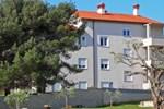 Апартаменты Apartment Ližnjan