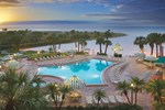Отель Sheraton Sand Key Resort