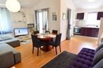 Апартаменты Apartment Povile
