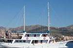 Adriatic Cruising Yacht