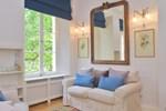 The London Agent - Hyde Park Charm & Comfort
