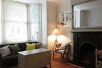 Апартаменты Clapham - magnificent new two-bed flat with private garden