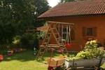 Апартаменты Ferienhaus Gerdi