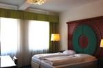 Отель Hotel-Restaurant Heute