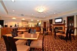 Отель Best Western Greensboro Airport Hotel