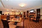 Best Western Greensboro Airport Hotel