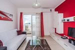 Апартаменты The Waves Apartment Marsaxlokk