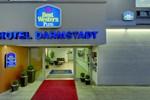 Отель Best Western Plus Hotel Darmstadt