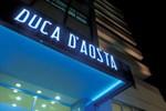 Отель Best Western Hotel Duca D'Aosta