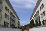 Apartament Aleksandra - Zielone Tarasy