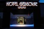 Отель Hôtel Gergovie