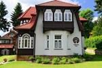 Апартаменты Villa Dębowa
