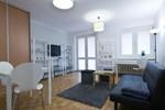 Апартаменты Apartament Saport